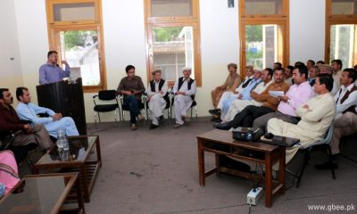 Karimabad Welfare Association Hunza