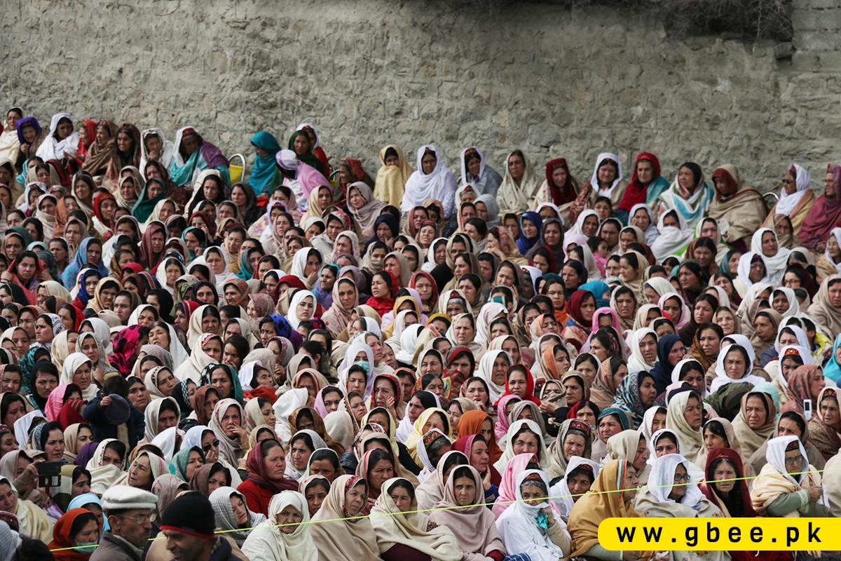 Allamah Nasir Hunzai