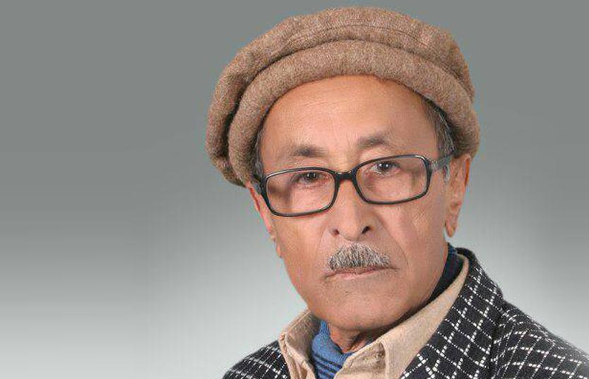 Professor Usman
