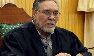 سپیکر قانون ساز اسمبلی