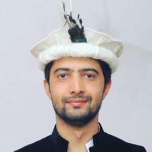 عمران احمد ہنزائی