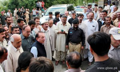 Mir Ghanzafar Ali Khan