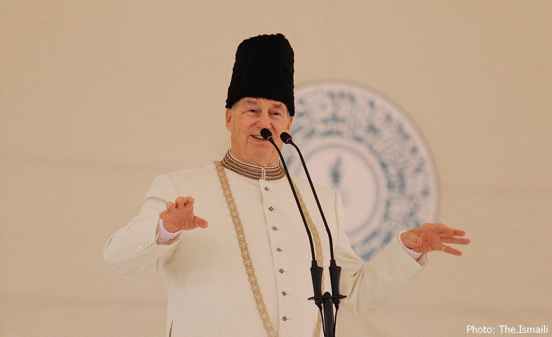 Aga Khan - آغا خان
