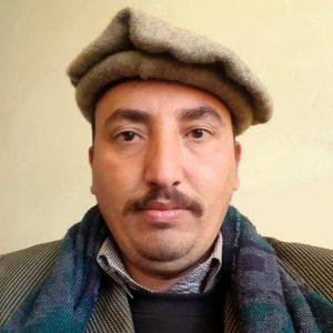 حسین علی شاہ