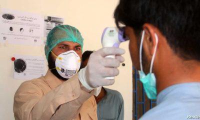 پاکستان میں کورونا وائرس کے 2 کیسز سامنے آگئے، ایک کا تعلق گلگت بلتستان سے